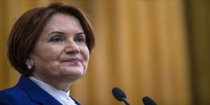 Meral Akşener Ayasofya Camii'ndeki programa Kovid-19 karantinası nedeniyle katılmayacak
