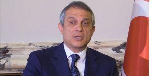 Türkiye'nin Londra Büyükelçisi: Hain darbe girişimi Türkiye'nin meşruiyetine karşı açık bir saldırıydı