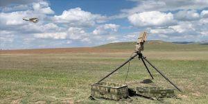 Güvenlik güçleri droneleri Retinar ile yakalayacak