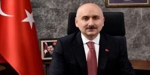 Amasya çevre yolu 25 Temmuz'da açılacak