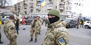 Ukrayna'nın doğusunda 27 Temmuz'dan itibaren ateşkes başlayacak