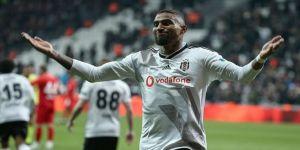 Beşiktaş'tan ayrılan Boateng'den veda mesajı: Her an ve her zaman kalbimde olacaksınız