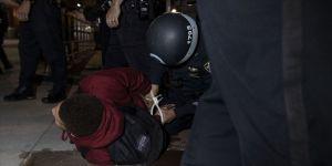 ABD Adalet Bakanlığından federal güvenlik güçlerine 'güç kullanımı' soruşturması