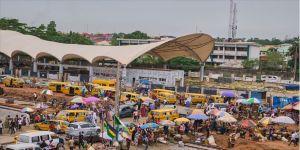 Nijerya'da Kovid-19 vaka sayısı 39 bine yaklaştı