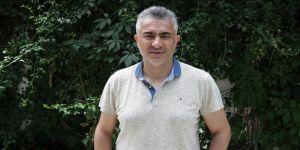 Hatayspor ile yollarını ayıran teknik direktör Mehmet Altıparmak'tan açıklama
