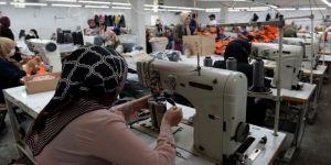 Tokat'ta üretilen ayakkabılar 50 ülkeye satılıyor