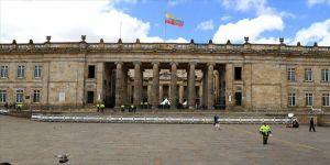 Eski FARC militanı Ramirez Kolombiya Senatosunda İkinci Başkan Yardımcısı oldu
