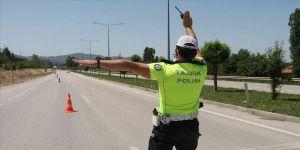 İçişleri Bakanlığınca 81 il valiliğine Kurban Bayramı trafik tedbirlerine ilişkin talimat gönderildi