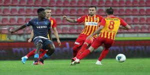 Süper Lig'de Hes Kablo Kayserispor ve BtcTurk Yeni Malatyaspor küme düştü