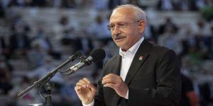 CHP Genel Başkanlığına Kemal Kılıçdaroğlu yeniden seçildi