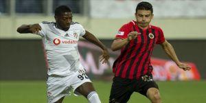 Beşiktaş sezonu 3. sırada tamamladı