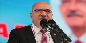 CHP PM üyesi Cihaner: Olağanüstü kurultayda imza veren insanlar düşmanlaştırıldı. Yoldaşlık bu mu?