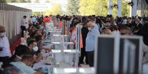 CHP'nin 37. Olağan Kurultayında gözler PM seçimlerinde