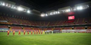 Kayserispor 5 yıl aradan sonra Süper Lig'e veda etti