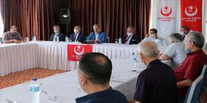 BBP Genel Başkanı Destici: Ayasofya-i Kebir Cami-i Şerifi'nin ibadete açılmasından her Türk büyük gurur duymalı