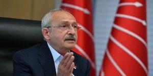 CHP'nin 37'nci Olağan Kurultayı'nda Parti Meclisine girecek 8 isim belirlendi