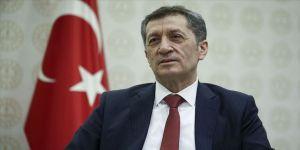 Milli Eğitim Bakanı Selçuk: Okullar gerekli hazırlıklar yapılarak açılacak