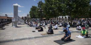 Bilim Kurulu Üyesi Prof. Dr. Selma Metintaş'tan bayram namazı uyarısı