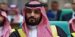 Suudi Arabistan Veliaht Prensi: Kral Selman'ın Hadi'nin şikayetlerinden daha önemli işleri var
