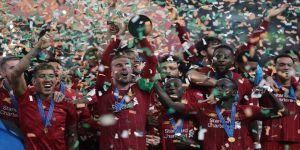 İngiltere Premier Lig rekorlarla sona erdi