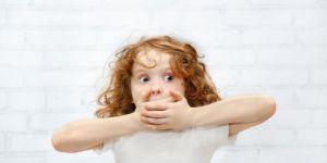 Çocuklarda Ağız Kokusu Nedenleri