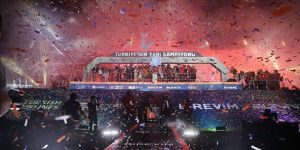 Süper Lig'de farklı şampiyonlar bulmak zor