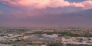 Katar gelecekte olimpiyat düzenlemek istiyor