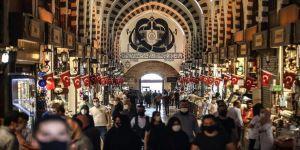 Türkiye İstatistik Kurumu: İkinci çeyreğe ilişkin turizm istatistikleri haber bülteni yayımlanamayacak