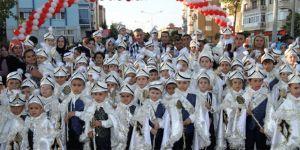 Gebze'de toplu sünnet organizasyonu düzenlenmeyecek