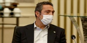 Ali Koç'tan Kulüpler Birliği Vakfının kararlarına destek