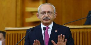 CHP Genel Başkanı Kemal Kılıçdaroğlu: Kimse umutsuzluğa kapılmasın