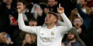 Real Madridli Diaz'in Kovid-19 testi pozitif çıktı