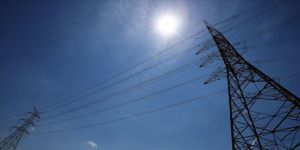 Elektrik üretimi mayısta yüzde 17,8 azaldı