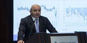 TCMB Başkanı Uysal: Enflasyonun yıl sonunda yüzde 8,9 olarak gerçekleşeceği tahmin edilmektedir