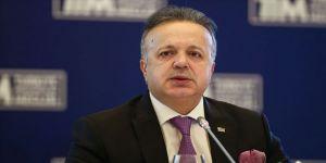 TİM Başkanı Gülle: İhracatçılarımız kayıplarını telafi etmeye başladı