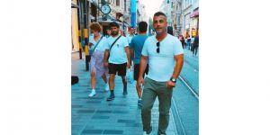 Murat Gözgü kimdir