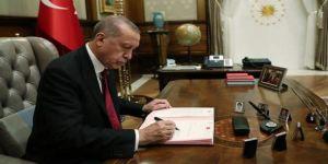 İstanbul Sözleşmesi raporu Erdoğan'a sunuldu! İki farklı görüş var