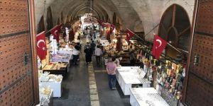 Gaziantep'in tarihi AVM'si: Zincirli Bedesten