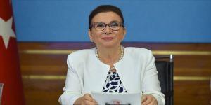 Bakan Pekcan: Türk ve İtalyan şirketleri birçok sektörde birlikte çalışabilir