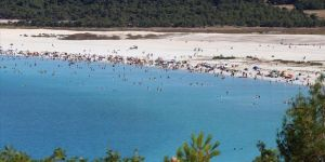 Burdur Valisi Arslantaş'tan 'Salda Gölü' çağrısı