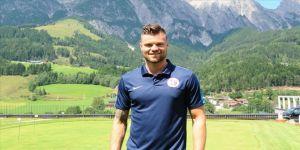 Celustka, Sparta Prag'a transfer oldu