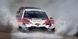 WRC Türkiye Rallisi 18-20 Eylül'de Marmaris'te düzenlenecek