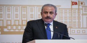 TBMM Başkanı Şentop, Tunus, Kazakistan, Cibuti ve Cezayir'deki mevkidaşlarıyla bayramlaştı