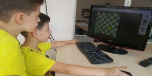 Geleceğe Hamle Satranç Turnuvası tamamlandı