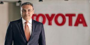 Toyota Türkiye Pazarlama ve Satış CEO'su Bozkurt: Otomotivde talepleri ekim-kasım gibi karşılarız