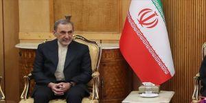 İran'dan Türkiye'ye 'Ayasofya' tebriği