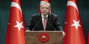 Cumhurbaşkanı Erdoğan'dan 'psikoloji eğitimi' için rapor talimatı