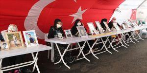 Diyarbakır annelerinden Küçükdağ: Evladımız ne zaman gelirse o zaman bayram yaşarız