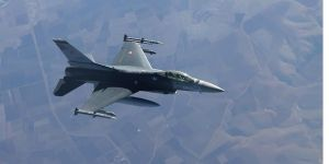 Irak'ın kuzeyinde PKK'lı 4 terörist hava harekatıyla etkisiz hale getirildi