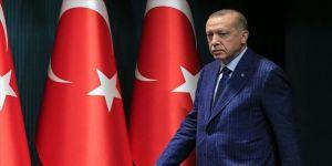 Cumhurbaşkanı Erdoğan Şefik Caferoviç ve Hashim Thaçi ile bayramlaştı